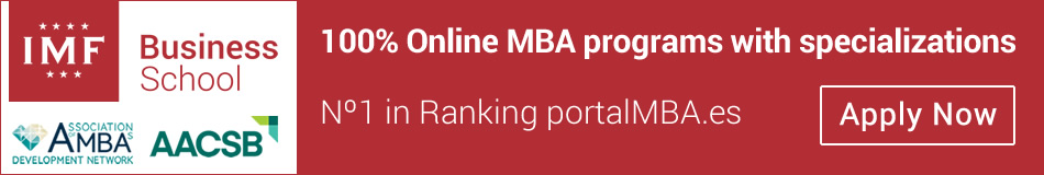 IMF Business School Featured MBA Courses